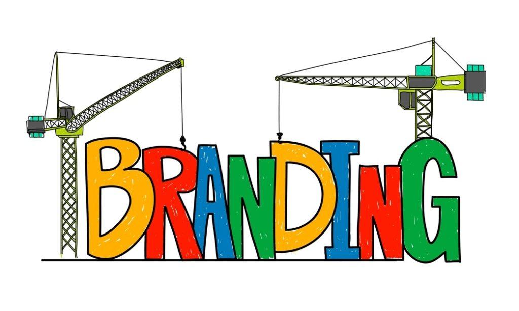 Brand advertising